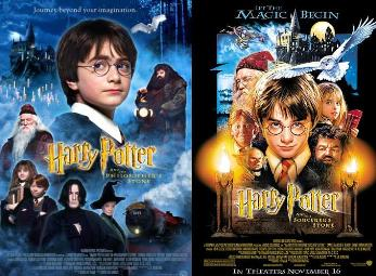 11. HARRY POTTER (2001) I have to put Harry Potter in. Whether or not you chose to watch one or marathon it, completely up to you. Christmas features in a couple of the films (if not, all. Good excuse to revisit the films) and I have to say, there is an overall Christmassy feel with the snow, scarves and beautiful candles. Plus, that time Dumbledore gave Harry one of the best gifts ever! The invisibility cloak. I used to imagine, waking up in similar circumstances to Harry and Ron in the dorm. Running downstairs to the fireplace and greeting everyone. Alas, Christmas here is in the middle of Summer, dream fail.