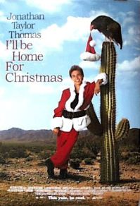 02. I'LL BE HOME FOR CHRISTMAS (1998) Jonathan Taylor Thomas! The first though you have when you hear the title. A film that brought joy to many a young heart, with messages and meanings that play on traditional holiday values and ultimately, spirit. Oh and Jessica Biel, another favourite. Overall a great journey for all.