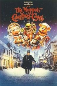 08. THE MUPPET CHRISTMAS CAROL (1992) I really like this version of A Christmas Carol, I think it's the addition of Michael Caine and the journey he takes. Also each Muppet and the character they take on. The ghosts are my favourite, you know Statler and Waldorf as Marley. The Muppets characteristics embedded within the tale, quite well done.